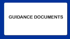 PDE Merger Guidance Documents