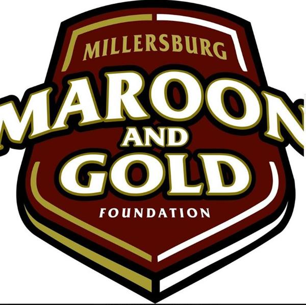 Click here to go to the Maroon and Gold Foundation website