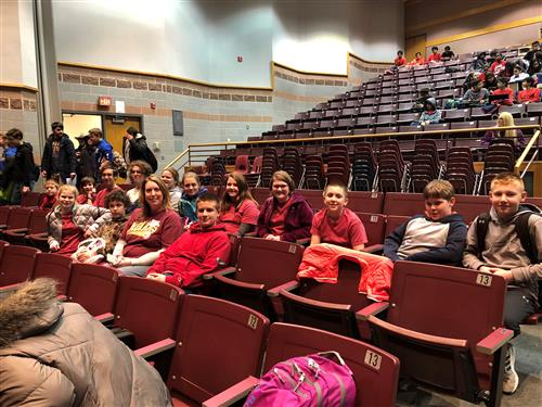 Millersburg Continues Success At The Science Olympiad