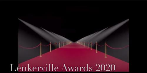 Lenkerville End of Year Awards Video