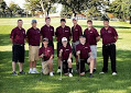 Millersburg Golf Team Wins League Championship!