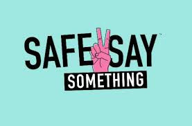 Click to go to the Safe2Say Something Website