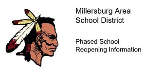 Phased School Reopening Plan Information